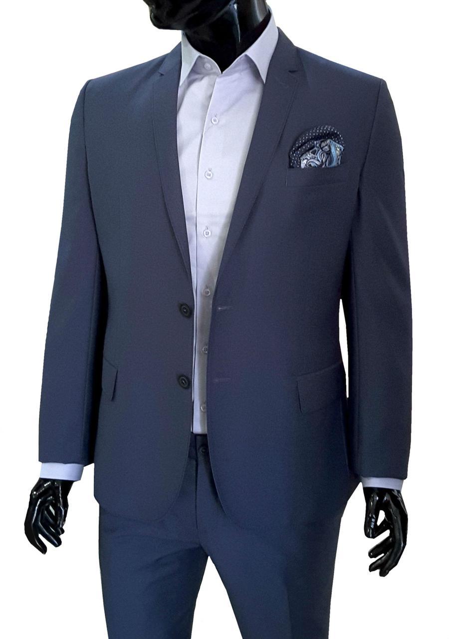 Классический мужской костюм RIO 8