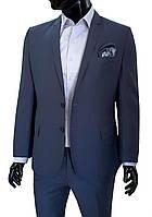 Классический мужской костюм № 94/2-128 - RIO 8