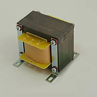 Ш-образный трансформатор ТПШ-10-220-50 10W 2х12V 1A Т-16 53х45х39мм