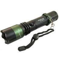 Тактический фонарик Bailong BL-1828-T6pro 50000W CV, фото 1