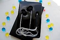 Наушники проводные (черные)  LED Multicolor HI-FI super bass