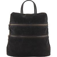 Рюкзак трендовый черный Kite Dolce 2500-1