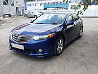 Разборка Honda Accord 8, CU, Type-S, 2.0 R20A3, 6-ст SM3M, 2008-2012
