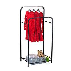 """Стійка для одягу """"Лофт 12"""" - 160х70х48,5 см"""