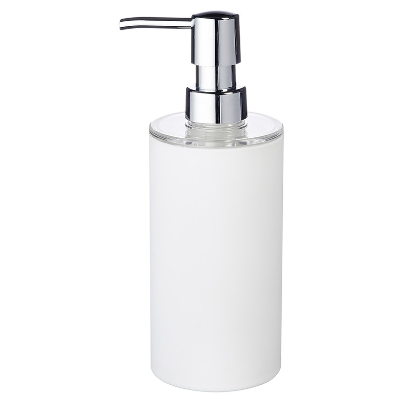 Ridder Touch Дозатор для жидкого мыла, белый
