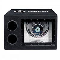 Динамик BOOM BOX DBS-N1215A + усилитель