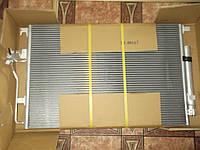 Радиатор кондиционера Sprinter 06-, фото 1