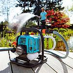 Мотопомпы для полива огорода - с которой пропускной способностью выбрать?