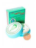 Тайская зубная паста 5star 5a отбеливающая 25 грамм