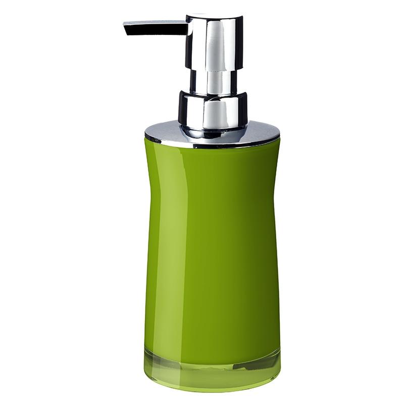 Ridder Disco Дозатор для жидкого мыла, зеленый