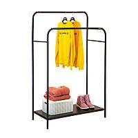 "Стойка для одежды ""Лофт 14"" - 160х100х48,5 см"