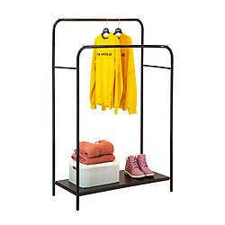 """Стійка для одягу """"Лофт 14"""" - 160х100х48,5 см"""