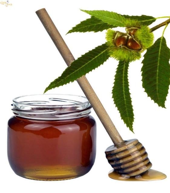 Мёд Органический