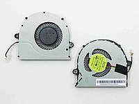 Вентилятор (кулер) ACER Aspire E5-511G, E5-521, E5-521G, E5-531, E5-531G, E5-551, E5-551G (23.ML9N2.001, DC28000ERS0) ORIGINAL