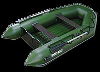 Надувная моторная лодка Sport-Boat Neptun N310 LD