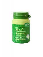 Отбеливающий зубной порошок Supaporn Tooth polishing powder plus herb на основе тайских трав 90 грамм