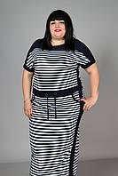 Платье «Морячка»