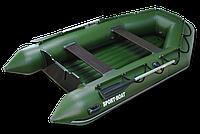 Надувная моторная лодка Sport-Boat Neptun N340 LD
