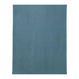 IKEA, AINA, Ткань, сине-серая (003.958.03)(00395803) АИНА ИКЕА