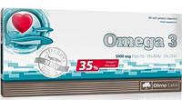 Олимп GOLD Omega 3 35% 60k