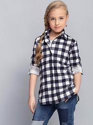 Детские кофты, рубашки, блузы