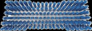 Щетка скребковая поломойная с ворсом двух длин, 245 мм, фото 2