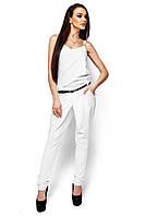 Белые брюки, фото 1