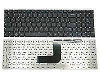 Клавиатура Samsung RC508, RC510, RC520, RV509, RV511, RV513, RV515, RV518, RV520 ( RU Black, Без рамки ). OEM