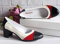 Кожаные туфли оптом от производителя, фото 1