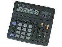 Калькуляторы Citizen,Brilliant