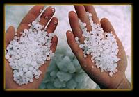 Соль мертвого моря - Dead sea Beauty 50 гр / 1 кг