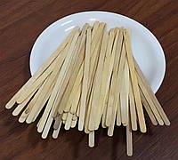 Мешалки деревянные для кофе, 800 шт. в упаковке