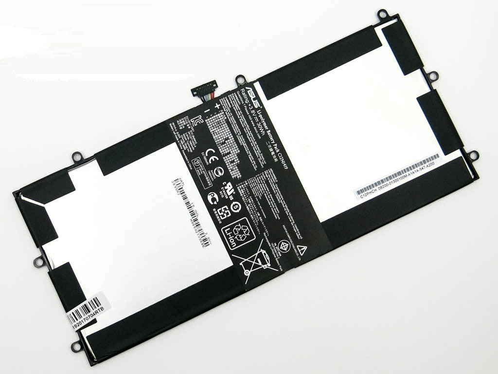 Батарея ASUS C12N1419 Transformer Book T100 CHI series (3.8V 7660mAh 3