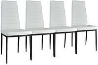 Комплект стульев для кухни Dankor Design Brand (4 шт)