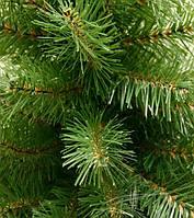 Искусственная елка с иголкой ель Европейская ПВХ  0,9 м /0-01