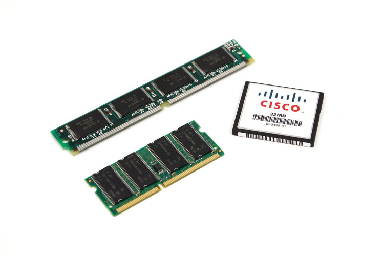 Cisco 7200 Series 1GB DRAM, MEM-NPE-G2-1GB-RF