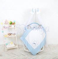 Сменный постельный комплект Маленькая Соня Lucky Star 3 элемента, фото 1