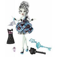 Кукла Монстер Хай Френки Штейн День Рождения - Monster High Sweet 1600 Frankie Stein Doll