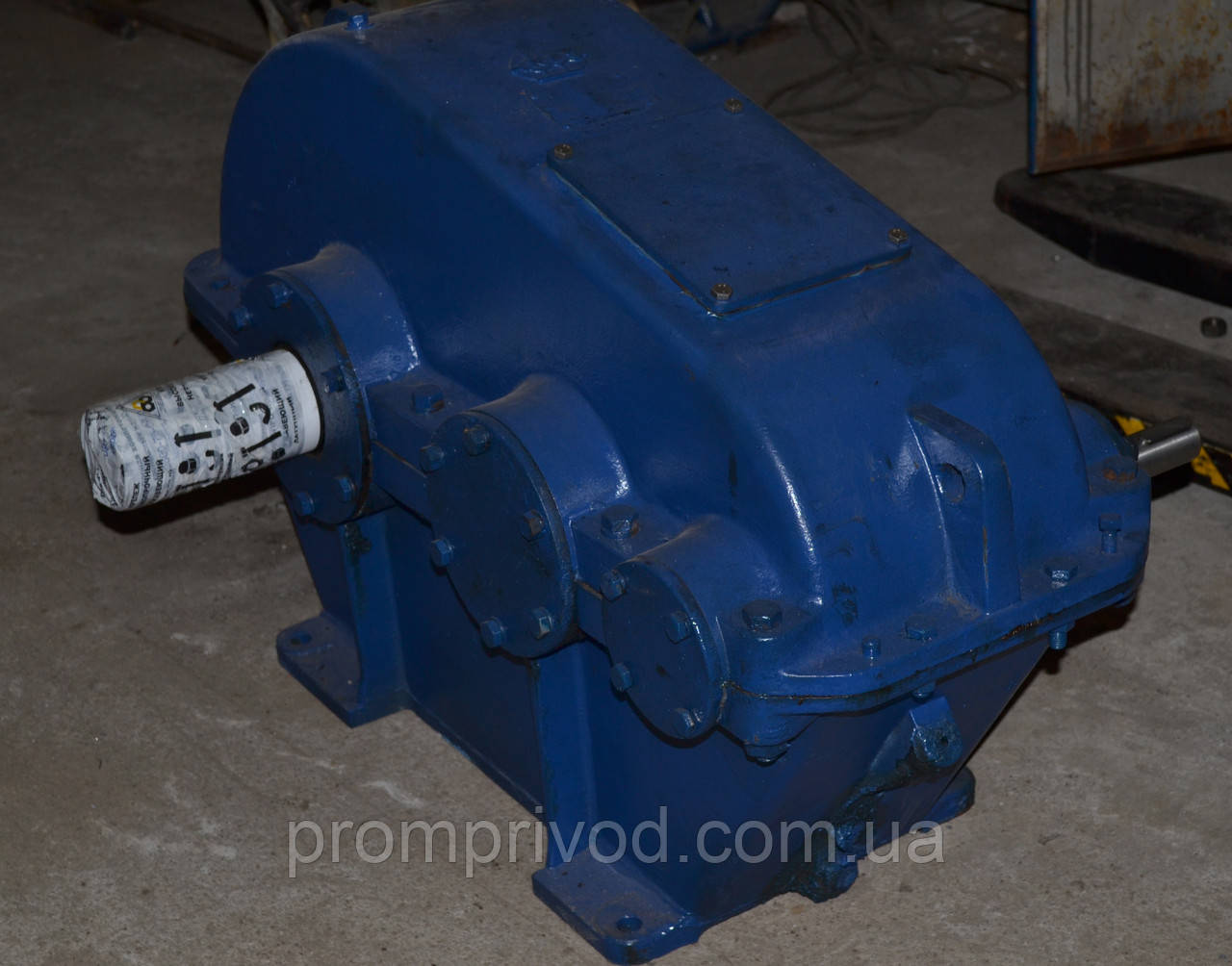 Редуктор РМ-400-20-12