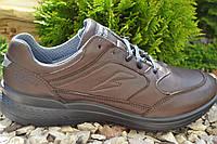 Кроссовки (туфли) натуральная кожа Grisport 42814, фото 1