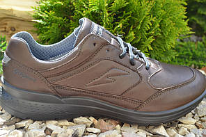 Кроссовки (туфли) натуральная кожа Grisport 42814
