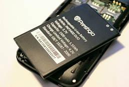 Аккумулятор для Prestigio MultiPhone 3400 Duo