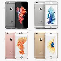 Смартфон Iphone 6S Реплика / Мобильный телефон Айфон 6S копия, внешность+меню КОПИЯ ОРИГИНАЛА 1в1