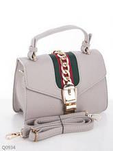 Маленькие женские сумочки нужны всем