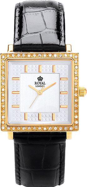 Годинник жіночий ROYAL LONDON 21011-10