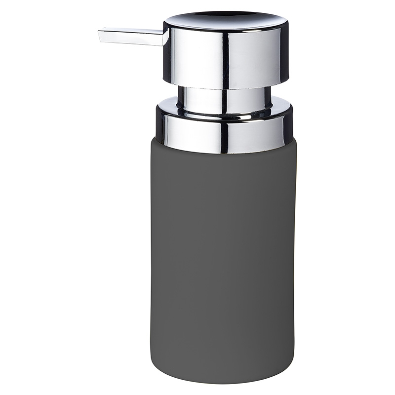 Ridder Elegance Дозатор для жидкого мыла, серый
