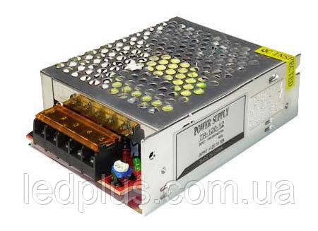 Блок питания 12В 10А (120Вт) TR120-12