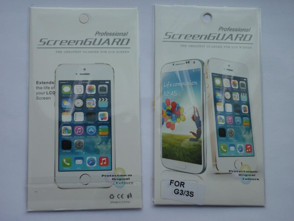 Защитная пленка для iPhone 3G 3GS