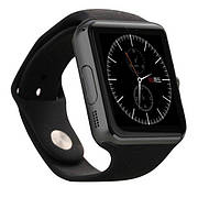 Умные часы Smart Watch Q7SP Black 1:1 копия apple watch