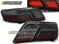 Стопы фонари тюнинг оптика Toyota Camry XV40